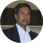 Venkat Yellapragada, CHIEF OPERATING OFFICER