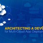 Architecting a DevOps Roadmap for Multi-Cloud App Deployment