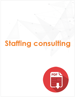 Outsourcing - staffing, consultant, talent acquisition
