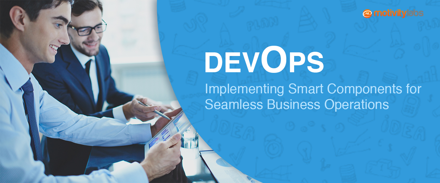DevOps implementing