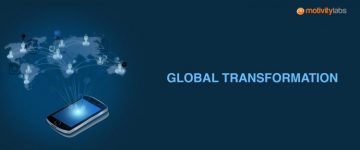 Mobility: The Global transformation
